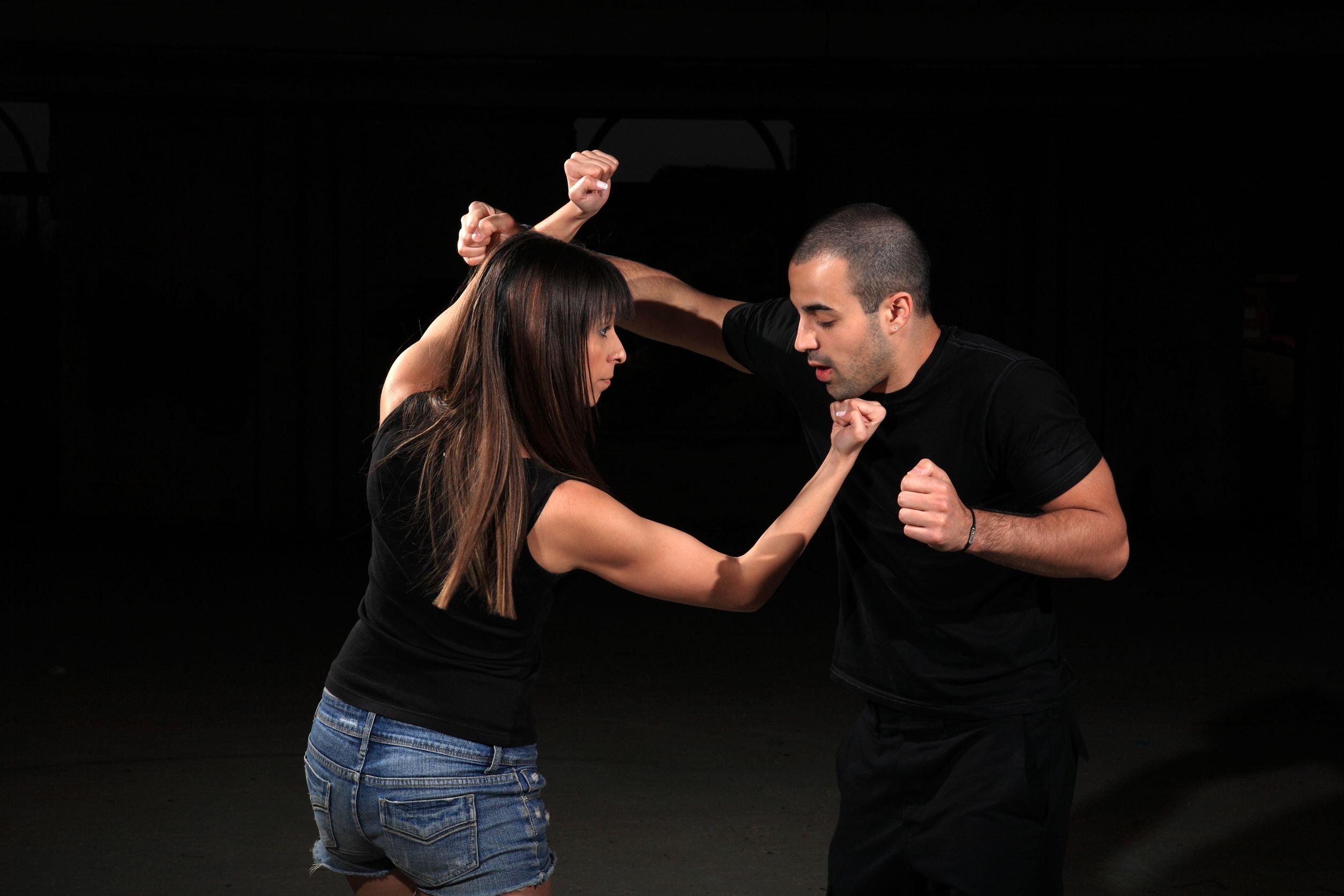 Introducing Basic Self-Defense Course for WOMEN at JKA Bahrain